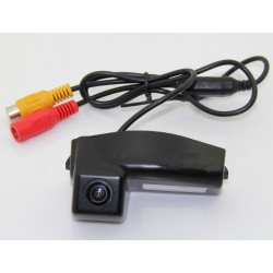 Rear view camera for Mazda 2 and 3