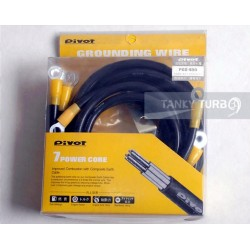 Grounding wire kit