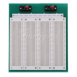 4 in 1 Protoboard 700 points