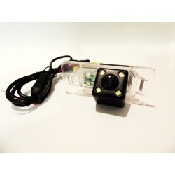 Rear view camera for BMW E46