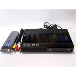 DVB-T2 1080P High Definition Digital Terrestrial Receiver