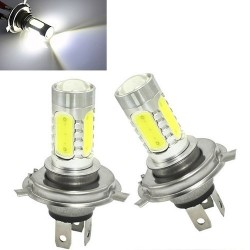 Car LED headlight H1 H3 H4 H7 H8 H11