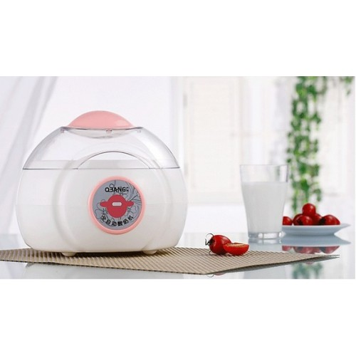 Yogurt machine thermostated PP food material liner 1L