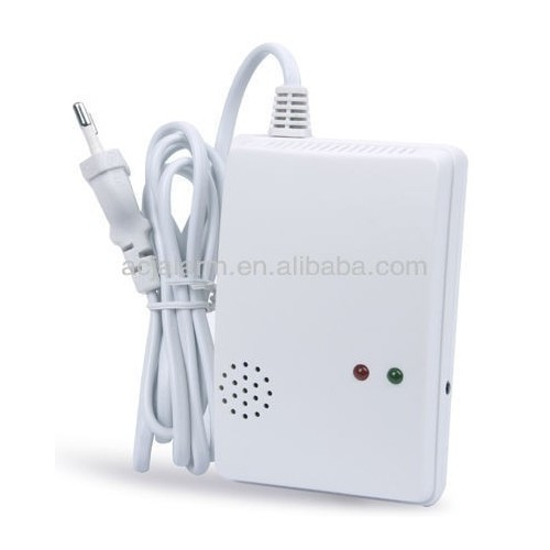 Home Security Gas Detector and alarm