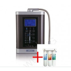 Alkaline Water ionizer machine with 3 stage water purifier