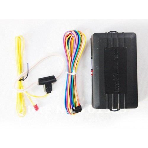 Universal car immobilizer bypass module