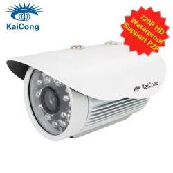 Mini HD outdoor IP camera