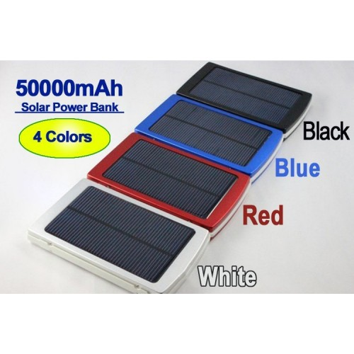 Solar portable charger Battery