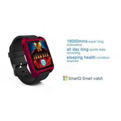 SmartQ Zwatch Android 4.3