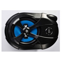 "8"" ultra-thin Car Professional active subwoofer"