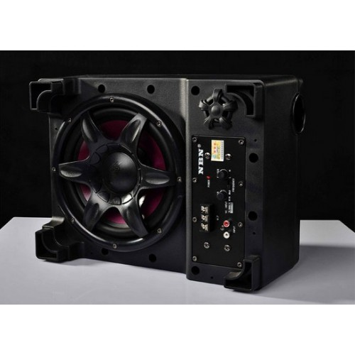 "8""Professional active subwoofer"