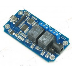 USB Wireless Relay Controller Module