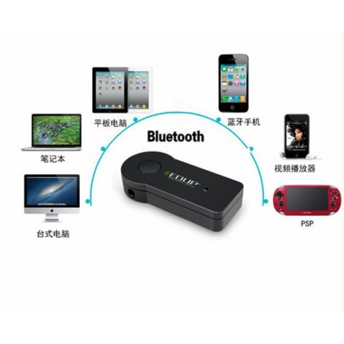 Car Bluetooth Stereo Receiver