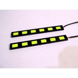 COB LED DRL waterproof
