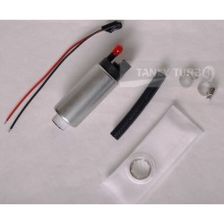 High performance universal intank fuel pump