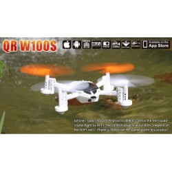 Drone Quadcopter BNF WIFI with HD Camera IOS/Andriod Control