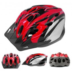 Adult Bicycle Racing Adjustable Safety Helmet