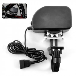 Bicycle USB Charger Generator Kit