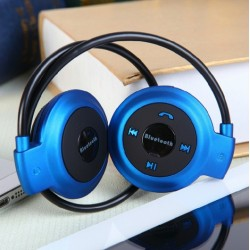 Wireless Bluetooth Hi-Fi Stereo Headset Headphone