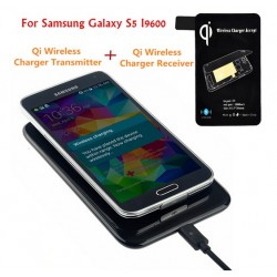 Samsung Galaxy S5 i9600 Wireless Charging Receiver and Transmitter