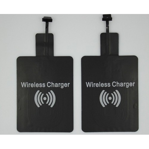 Qi Micro USB Wireless Charger Receiver