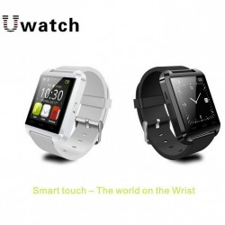 Bluetooth Smart Watch for iPhone and Android Phone