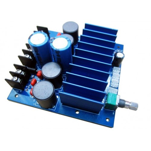 TDA7498 High Power Digital Amplifier Board Module 2x100W
