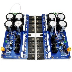 1000W stage power amplifier finished board