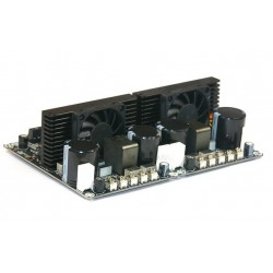 3000W Class D power amplifier