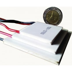 Peltier Thermoelectric Cooling Modules