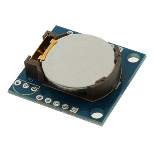 I2C DS1307 AT24C32 Real Time Clock Module