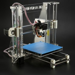 New 2014 RepRap Prusa I3 3D Pinter DIY Kit