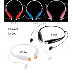 HB-800/HV-800 Sports Wireless Stereo Bluetooth Headset