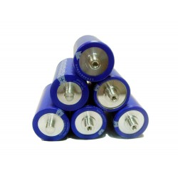Solar Energy or Vehicle starting Battery Super Capacitor 2.7V 3000F