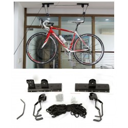 Bicycle Rack Hoist Hanger