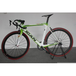Complete Carbon Road Bicycle