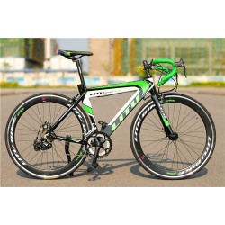 Aluminium Road Bike 700C 14 Speed