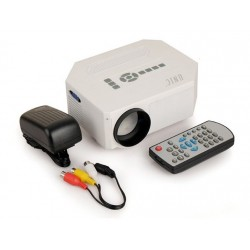 Mini LED HD Projector