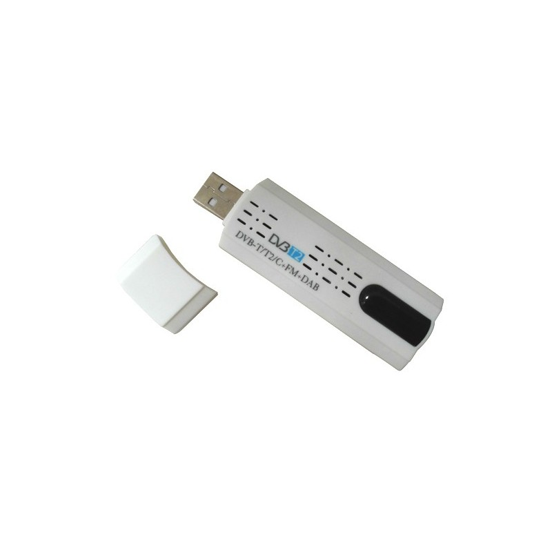 usb dvb t2 terrestrial tv stick. Black Bedroom Furniture Sets. Home Design Ideas