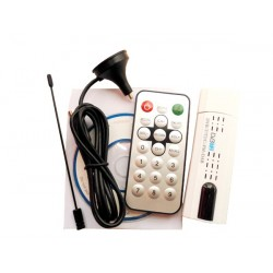 USB DVB-T2 terrestrial TV Stick