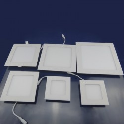 Square Panel Ceiling Downlight LED