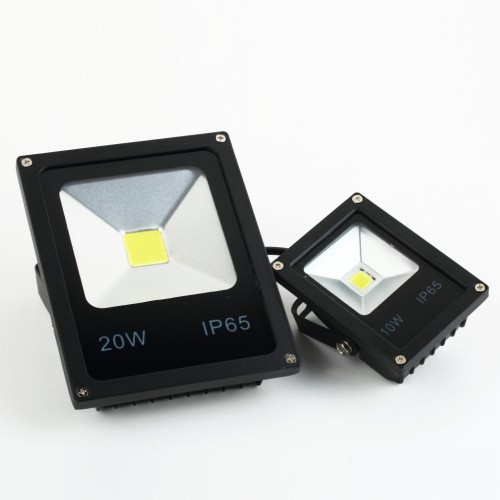 LED Floodlight for outdoor garden