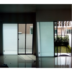 Hands-Free Magnetic Anti Mosquito Bug Insect Divider Curtain Screen Door
