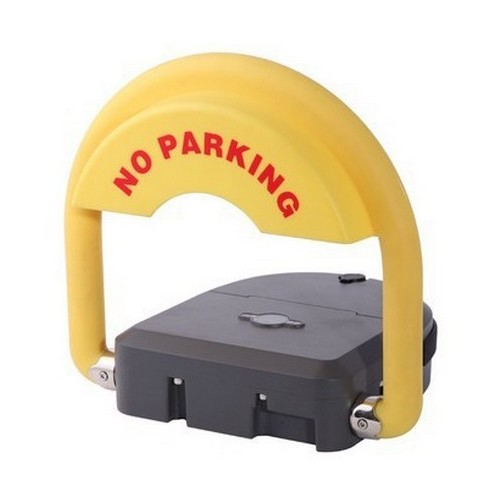 High Standard Remote Controlled Vehicle Parking Lock
