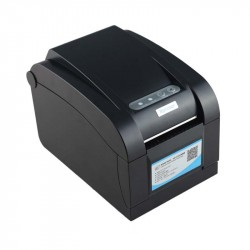 USB Thermal Label Printer XP-350B