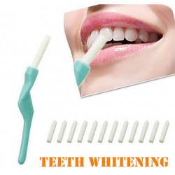 Personal Care Oral Hygiene Teeth Whitening Tooth Dental Peeling Stick