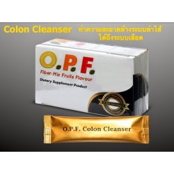 OPF Fiber Detox Colon Cleanser