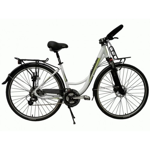 Touring Bike TRINX R810DL 700C 24 Speed Aluminium Frame