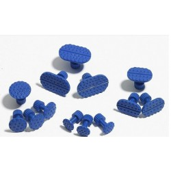 High Quality PDR Glue Pulling Tabs 15pcs Works With All Glue Pullers