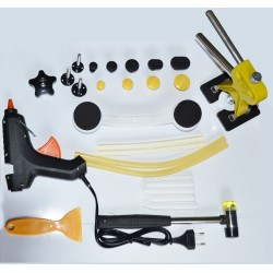 Dent Lifter PDR Glue Puller for Paintless Dent Repair + Removal of Hail